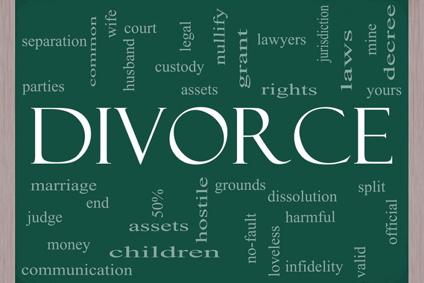 Matrimonial/Family Law